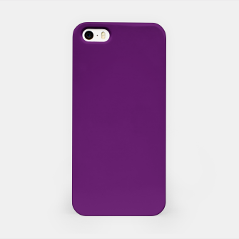 Thumbnail image of Purple Passion iPhone Case, Live Heroes