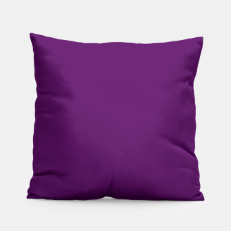 Thumbnail image of Purple Passion Pillow, Live Heroes