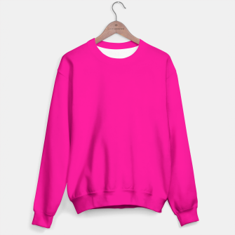Thumbnail image of Hot Pink Happiness Sweater, Live Heroes