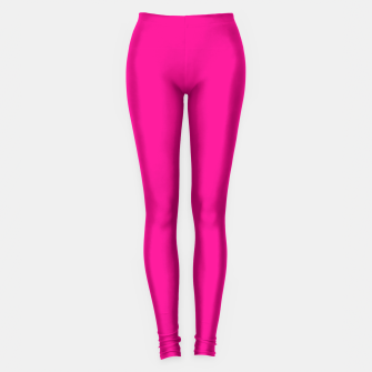 Thumbnail image of Hot Pink Happiness Leggings, Live Heroes