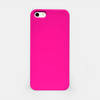 Thumbnail image of Hot Pink Happiness iPhone Case, Live Heroes