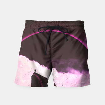 Thumbnail image of Archangel Swim Shorts, Live Heroes