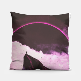 Thumbnail image of Archangel Pillow, Live Heroes