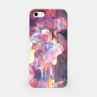 Thumbnail image of Mary in the club iPhone Case, Live Heroes