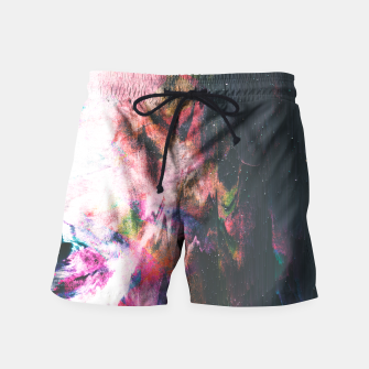 Thumbnail image of UNTLTLD Swim Shorts, Live Heroes