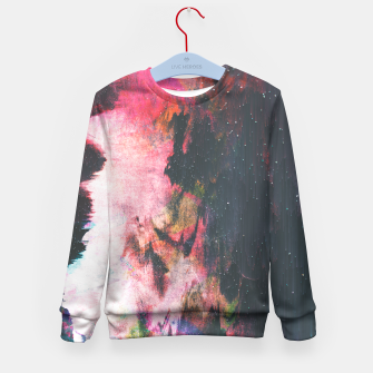 Thumbnail image of UNTLTLD Kid's Sweater, Live Heroes