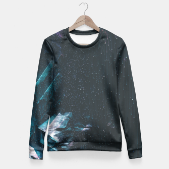 Thumbnail image of Dreamer Fitted Waist Sweater, Live Heroes