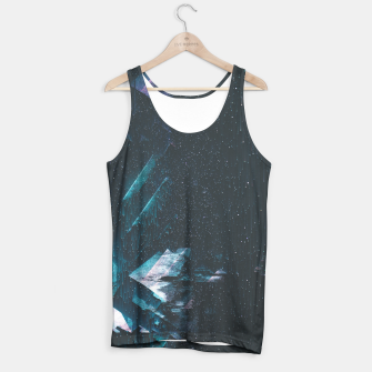 Thumbnail image of Dreamer Tank Top, Live Heroes