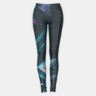 Thumbnail image of Dreamer Leggings, Live Heroes