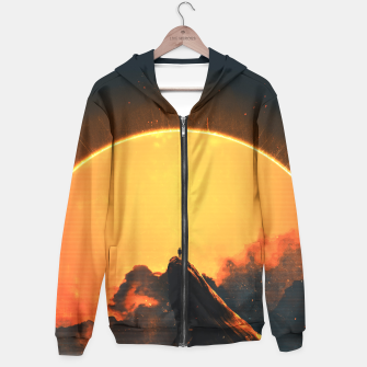 Thumbnail image of Easy Changes Hoodie, Live Heroes