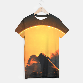 Thumbnail image of Easy Changes T-shirt, Live Heroes
