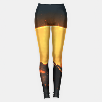 Thumbnail image of Easy Changes Leggings, Live Heroes