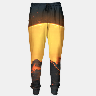 Thumbnail image of Easy Changes Sweatpants, Live Heroes