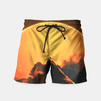 Thumbnail image of Easy Changes Swim Shorts, Live Heroes