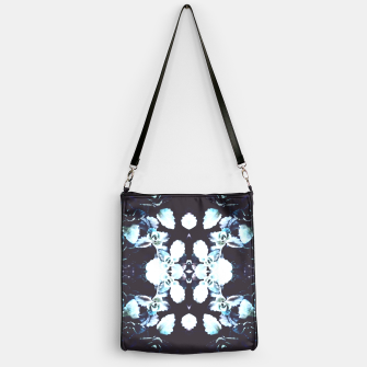 Miniature de image de abstract art Handbag, Live Heroes