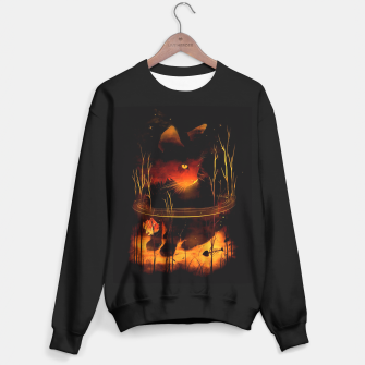 Miniatur CatFish Sweater regular, Live Heroes
