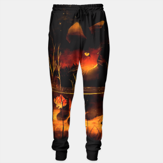 Thumbnail image of CatFish Sweatpants, Live Heroes