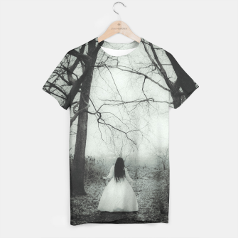 Witch T-shirt thumbnail image