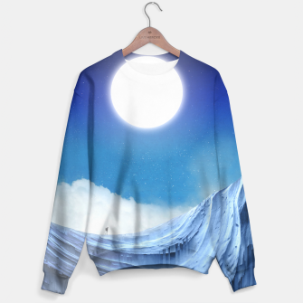 Thumbnail image of To Dust Sweater, Live Heroes
