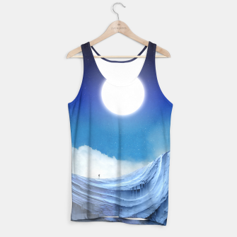 Thumbnail image of To Dust Tank Top, Live Heroes