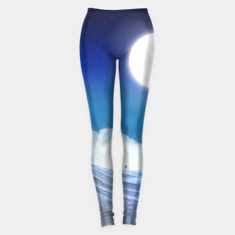 Thumbnail image of To Dust Leggings, Live Heroes