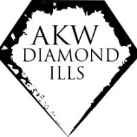 AKW_Diamond_Ills logo