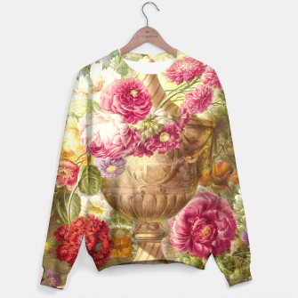 Thumbnail image of FLOWERPOWER Love Edition Sweater, Live Heroes