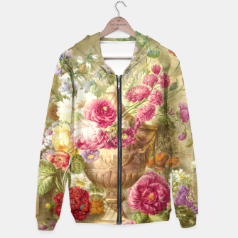 Thumbnail image of FLOWERPOWER Love Edition Hoodie, Live Heroes