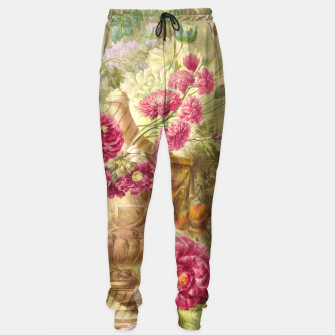 Thumbnail image of FLOWERPOWER Love Edition Sweatpants, Live Heroes