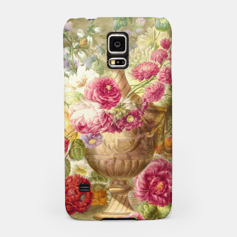 Thumbnail image of FLOWERPOWER Love Edition Samsung Case, Live Heroes