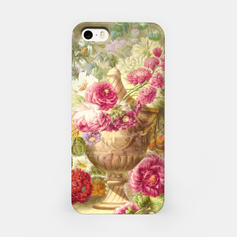 Thumbnail image of FLOWERPOWER Love Edition iPhone Case, Live Heroes