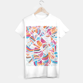 m3n T-shirt regular thumbnail image
