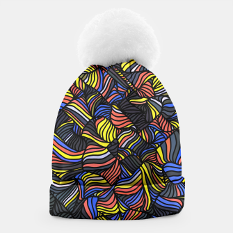 Thumbnail image of m3n2 Beanie, Live Heroes