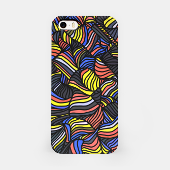 m3n2 iPhone Case thumbnail image