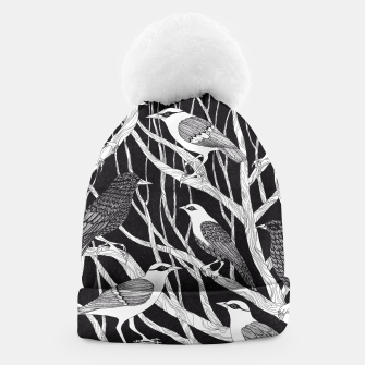 Thumbnail image of Birds Beanie, Live Heroes