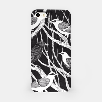 Thumbnail image of Birds iPhone Case, Live Heroes