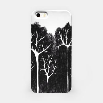 Thumbnail image of Trees iPhone Case, Live Heroes