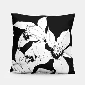 Thumbnail image of Orchid Pillow, Live Heroes