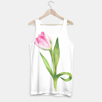 Thumbnail image of Tulip Tank Top, Live Heroes