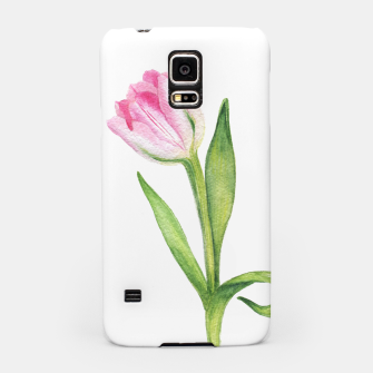 Thumbnail image of Tulip Samsung Case, Live Heroes
