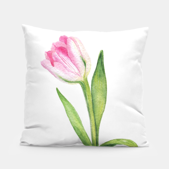 Thumbnail image of Tulip Pillow, Live Heroes