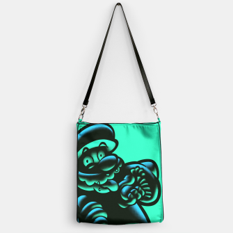 Thumbnail image of 1UP BG Handbag, Live Heroes