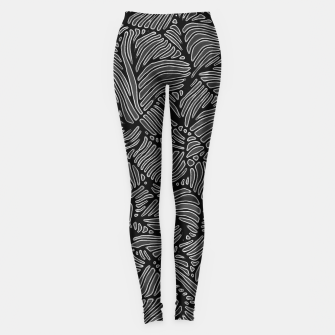 Thumbnail image of brg Leggings, Live Heroes