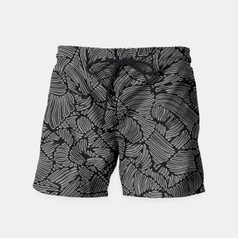Thumbnail image of brg Swim Shorts, Live Heroes