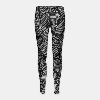 brg Girl's Leggings thumbnail image