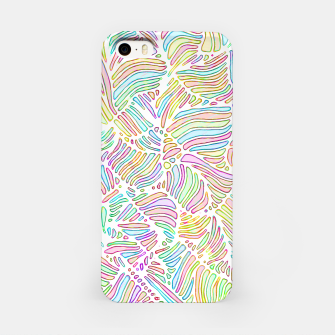bri iPhone Case thumbnail image