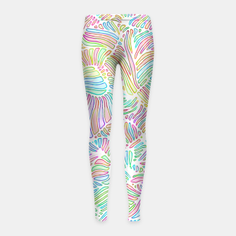 bri Girl's Leggings thumbnail image