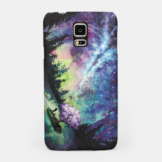 Thumbnail image of Galaxy Samsung Case, Live Heroes