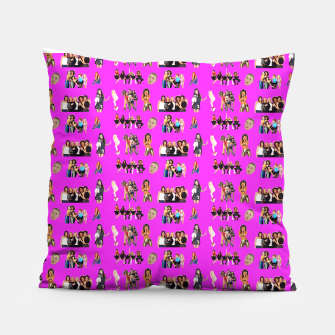 Thumbnail image of Spicegirls ALLOVER Coussin, Live Heroes