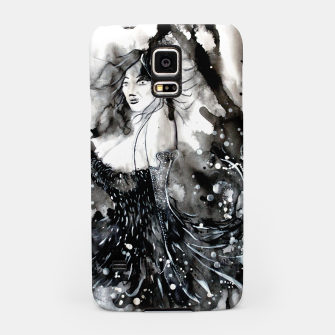 Bride of the night Samsung Case thumbnail image